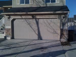 What material to choose for a garage door sacramento for Garage door repair sacramento